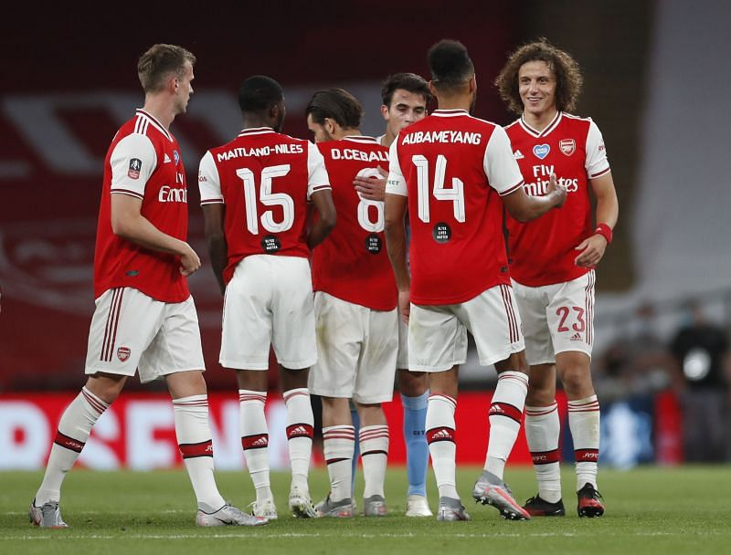 Aston Villa Vs Arsenal Prediction Preview Team News And More Premier League 2019 20