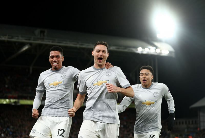 Crystal Palace Vs Manchester United Prediction Preview Team News And More Premier League 2019 20