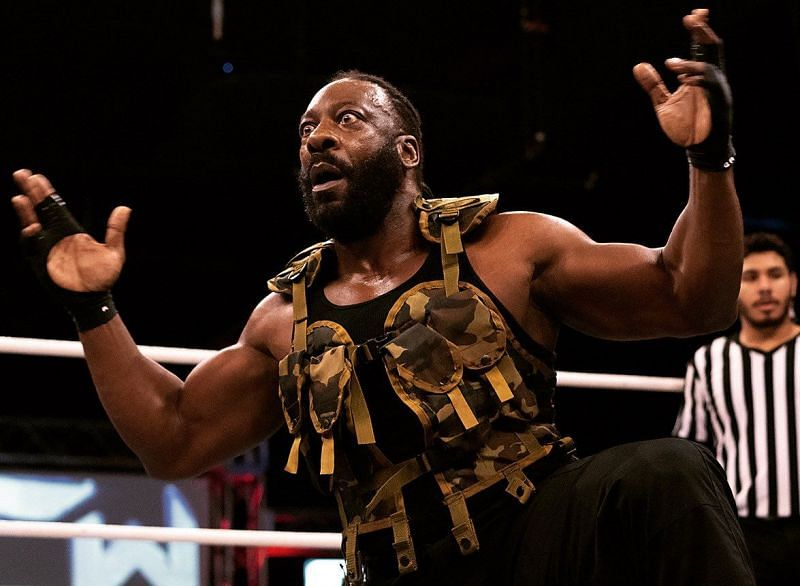 Booker T Denies Return Rumors To WWE In-Ring Competition In 2021 1