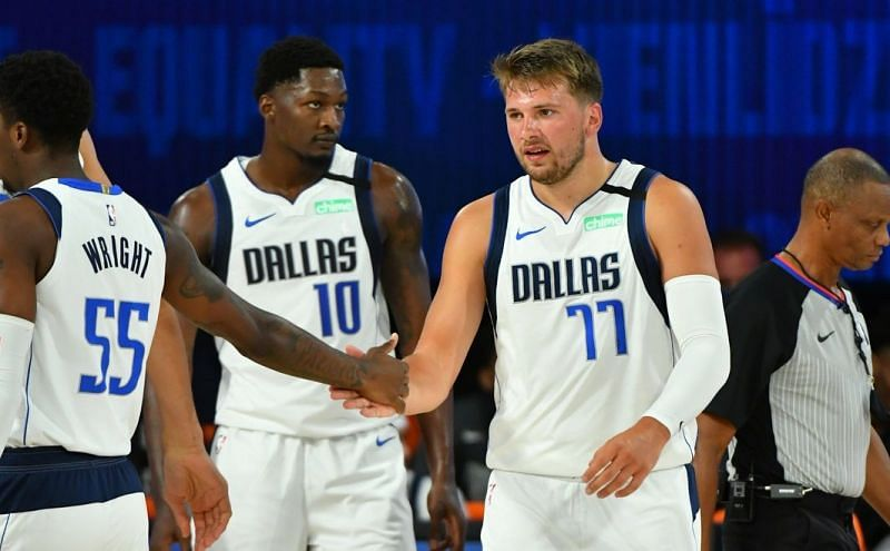 The Dallas Mavericks could spring a genuine surprise in the NBA Playoffs