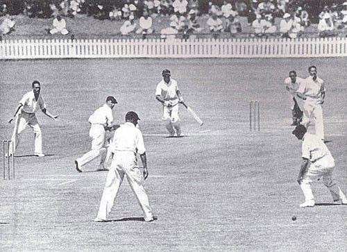 टेस्ट की चौथी पारी में बने 4 सबसे बड़े स्कोर