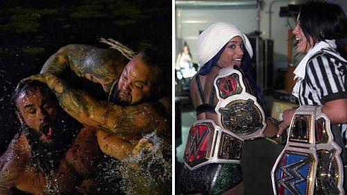 WWE एक्सट्रीम रूल्स