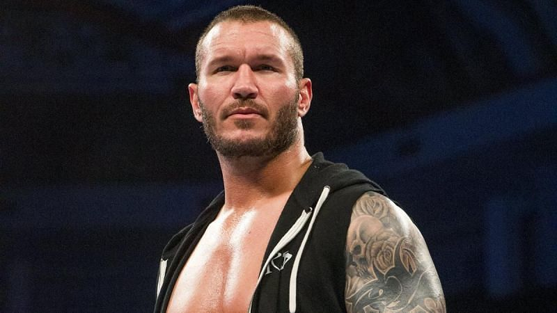 Can Randy Orton win the WWE Title at SummerSlam?