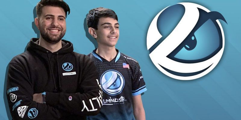 SypherPK (L) with his brother, JuniorPK (R) (Image Credits: dailyesports.gg)