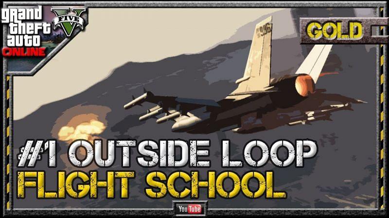 Outside Loop. Image: YouTube.