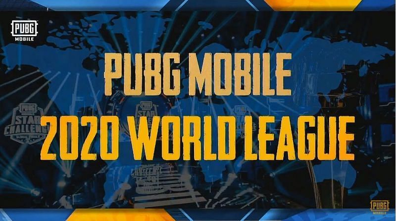 PUBG Mobile World League 2020 West W1 D1 Schedule