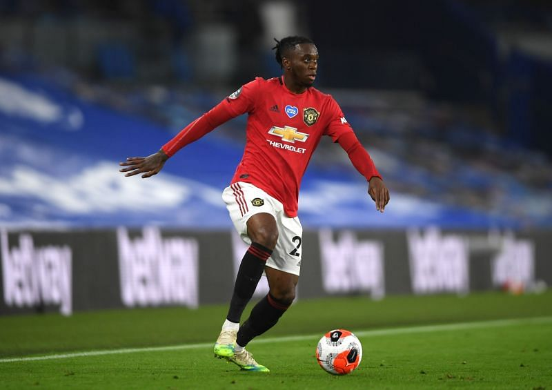Wan-Bissaka has been a real success since his move from Crystal Palace