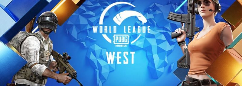 PUBG Mobile World League 2020 West qualified teams (Image Credits: Tencent)