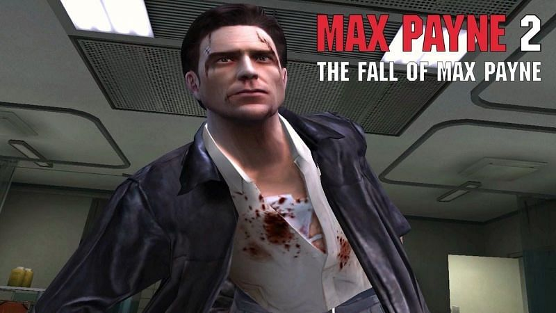 Max Payne 2: The Fall of Max Payne. Image: YouTube.