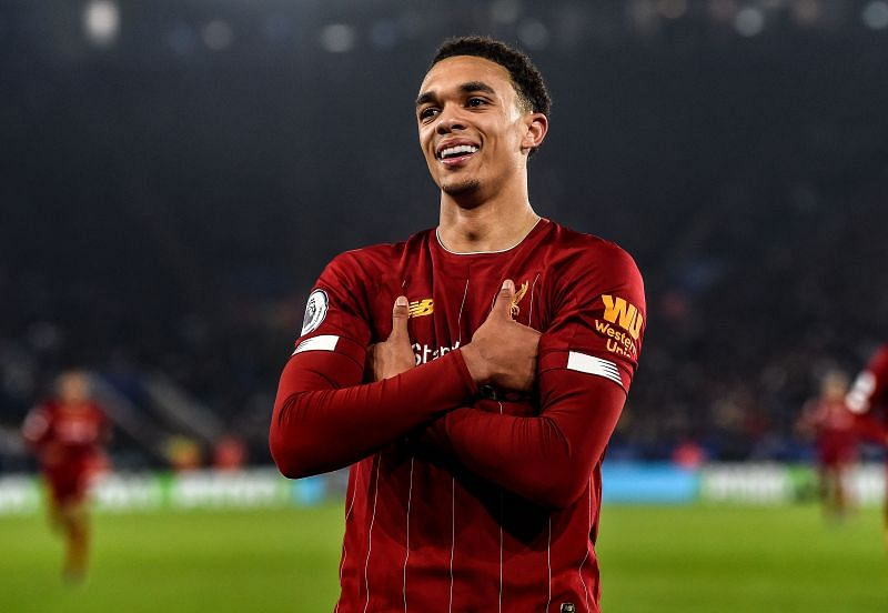 Alexander-Arnold has just 9 FPL points in the last four Gameweeks.
