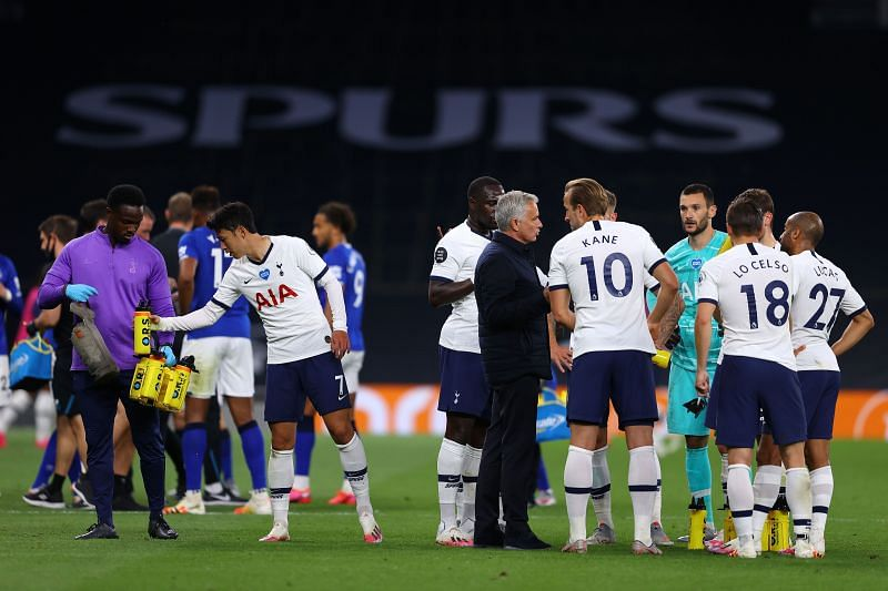 Tottenham Hotspur Weekly Wages Of First Team Stars Revealed Premier League 2019 20