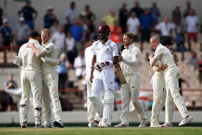 इंग्लैंड और वेस्टइंडीज के बीच सीरीज के साथ क्रिकेट की वापसी होने वाली है