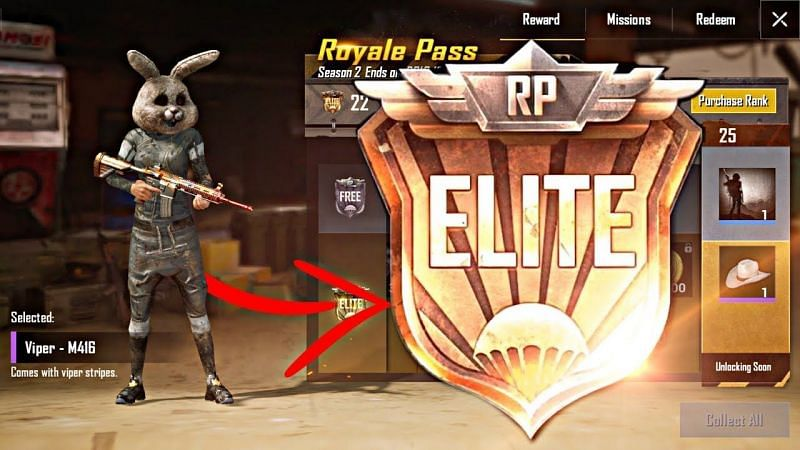 Earning apps for Royale Pass