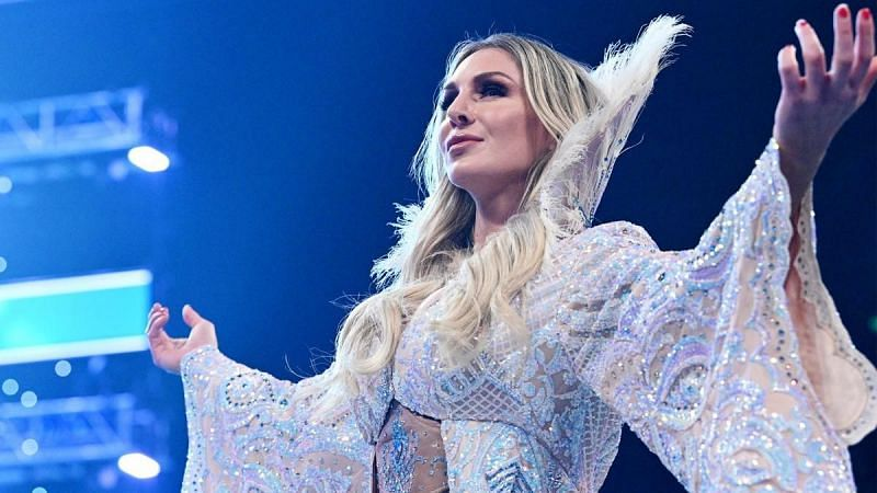 Charlotte may have an issue with someone else calling themselves the Queen