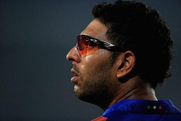 युवराज सिंह भारतीय टीम के सबसे बड़े मैच विनर में से एक रहे हैं