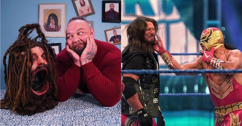 WWE SmackDown Results July 24th, 2020: Winners, Grades, Video Highlights for latest Friday Night SmackDown