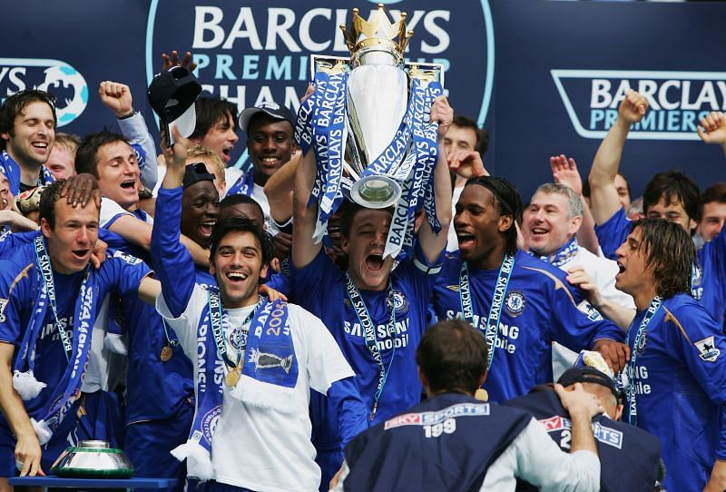 Chelsea is one of the biggest clubs in London