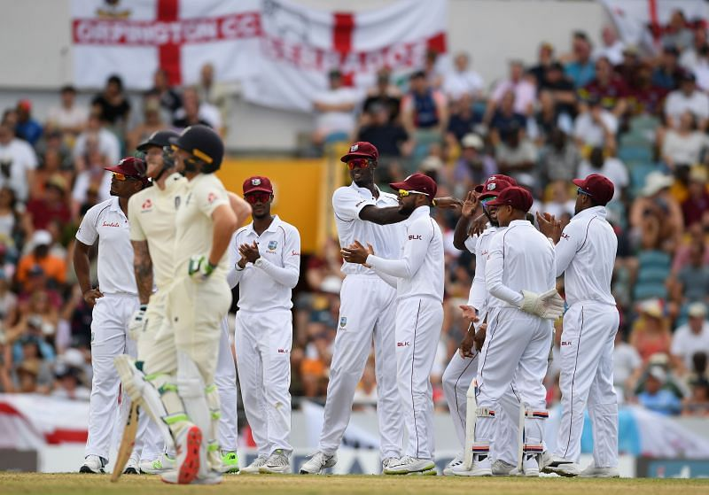 England and West Indies have been a part of some enthralling Test matches