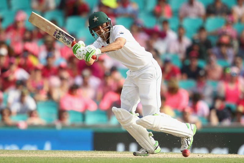 यूनिस खान को हाल ही में पाकिस्तान टीम का बल्लेबाजी कोच बनाया गया है