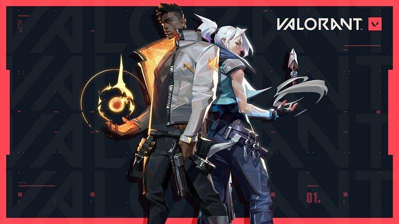 Valorant (Image Credits: Riot Games)