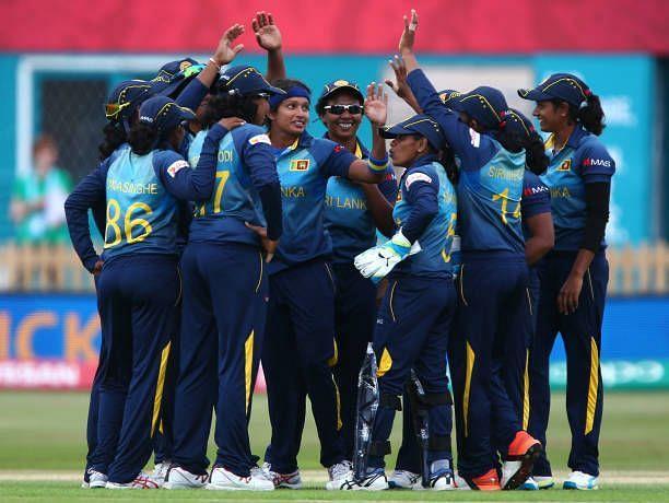 श्रीपली वीराकोडी ने अपने अंतर्राष्ट्रीय करियर में श्रीलंका के लिए 89 विकेट और 722 रन बनाए