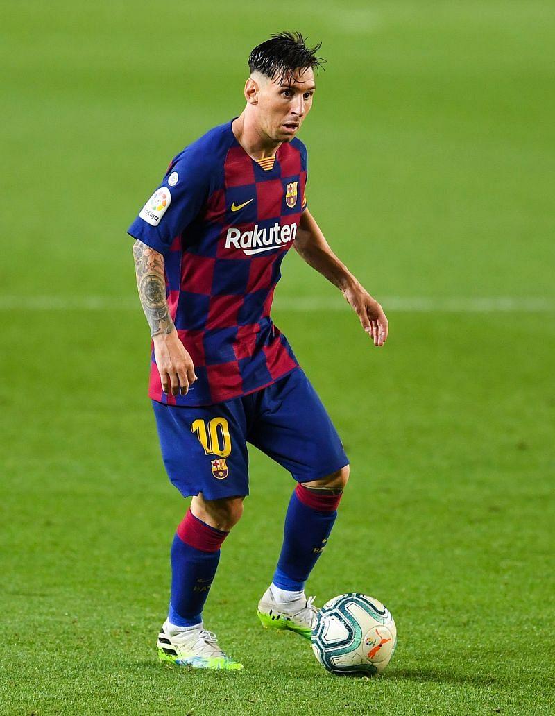 Barcelona are today sponsored by Rakuten.