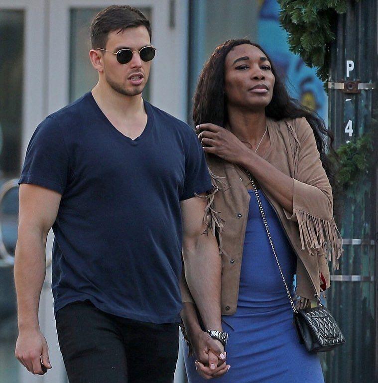 Venus Williams Boyfriend: Does Venus Williams have a