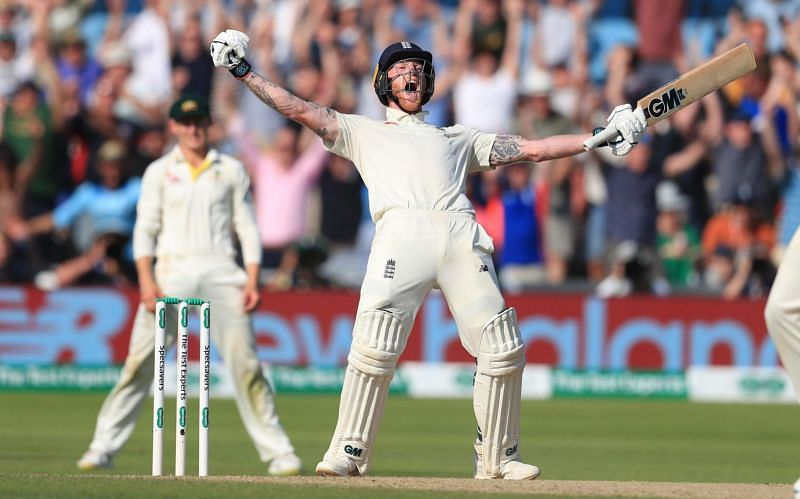 Ben Stokes pulled off the impossible at Headingley in the 2019 Ashes