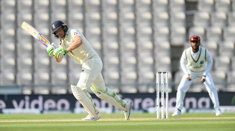Jos Buttler is running out of time to save his place in England