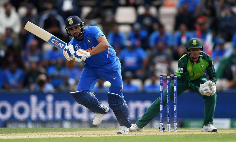 BCCI are in talks to organise a three-match T20 series against South Africa in UAE.