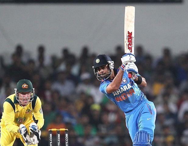 2 मौके जब एक वनडे मैच में 4 शतक लगे