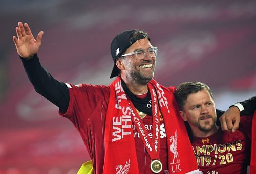 Liverpool Transfer News Roundup Polish Sensation Signs For The Reds Klopp Open To Letting Duo Leave And More 31st July 2020