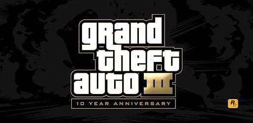 GTA III. Image: Google Play.
