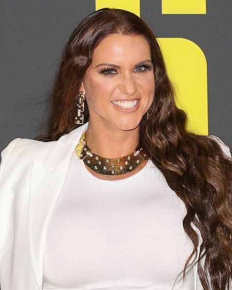Stephanie McMahon has been a major driving force behind the women in WWE
