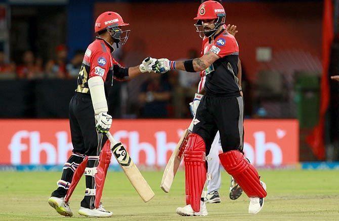 आईपीएल में 10 विकेट से जीत दर्ज करने वाली टीमों की लिस्ट