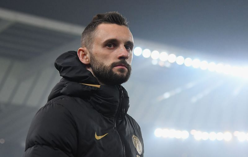 Marcelo Brozovic is an integral member of this Inter Milan team.