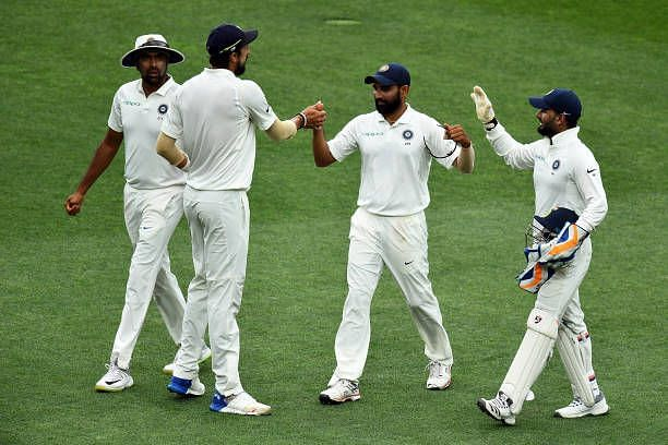 भारत को ऑस्ट्रेलिया के खिलाफ खेलनी है सीरीज