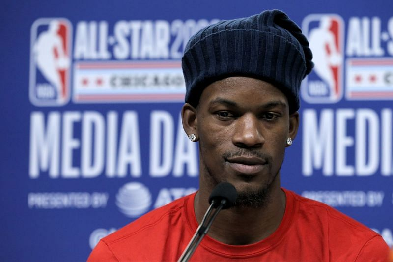 Nba Bubble Update Jimmy Butler To Wear No Name On Jersey Shaq With Outrageous Playoff Take