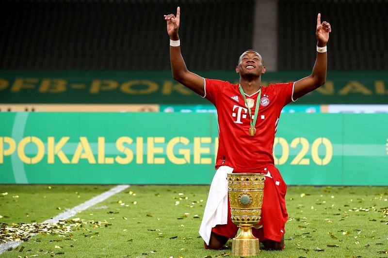 David Alaba could be the perfect signing for Barcelona