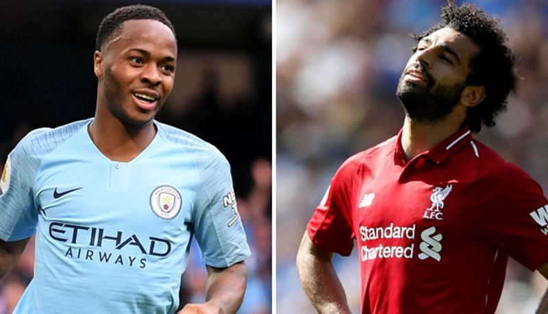 Is it time to make the switch from Salah to Sterling?