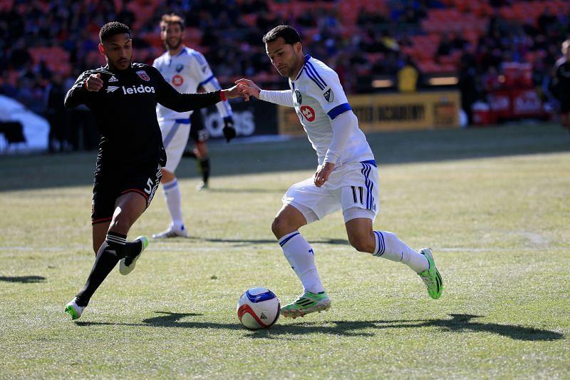 Montreal Impact are set to face DC United tomorrow