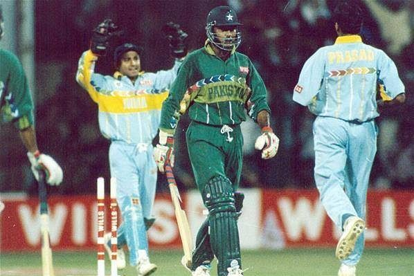 Aamer Sohail questioned the frequent chopping and changing in the Pakistan team in the 1999 World Cup
