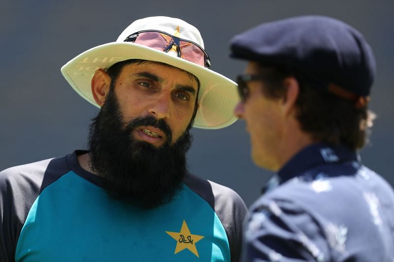 Misbah-ul-Haq wanted Mohammad Amir to join the squad and start practicing