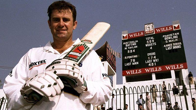 3 बल्लेबाज जिन्होंने एक टेस्ट में 400 से ज्यादा रन बनाये