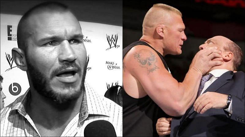 WWE सुपरस्टार्स ने अपना आपा खोया