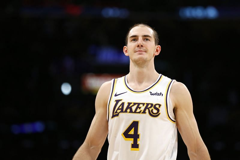 NBA star Caruso makes up with work-rate what he lacks in quality