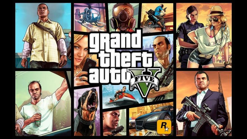 Gta 5 Cheat Codes For Ps4 Every Cheat Code