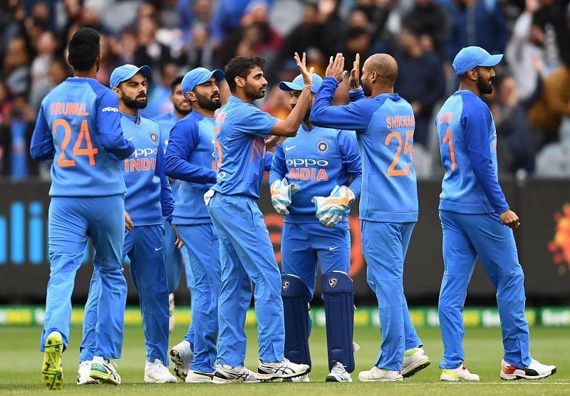 3 टीमें जिसने भारत को सबसे ज्यादा टी20 मैचों में हराया है