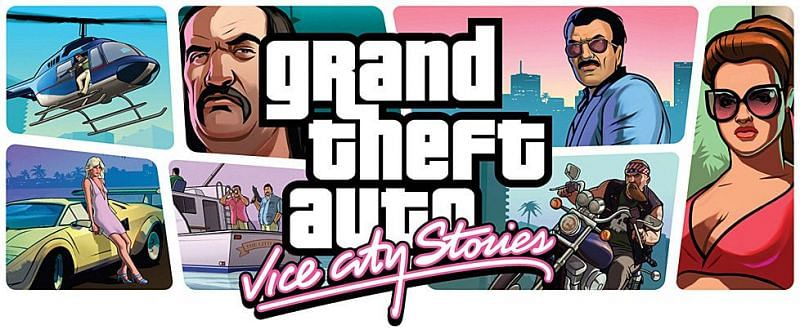 GTA: Vice City Stories cheat codes for PS2 and PSP