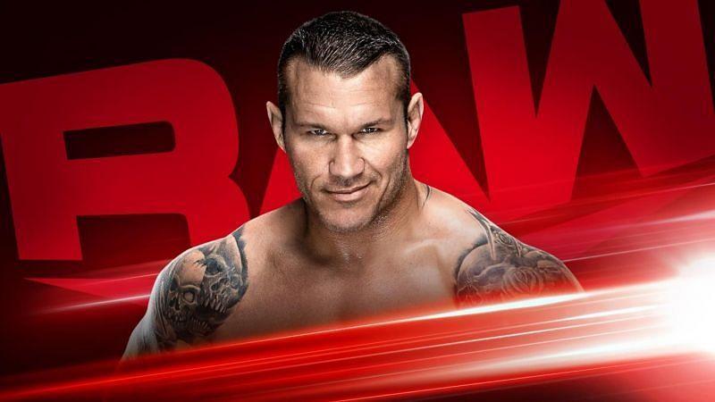 WWE दिग्गज और लैजेंड किलर रैंडी ऑर्टन